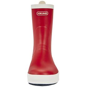 Viking Footwear Seilas Kalosze czerwony